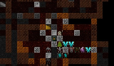 dungeon-crawl