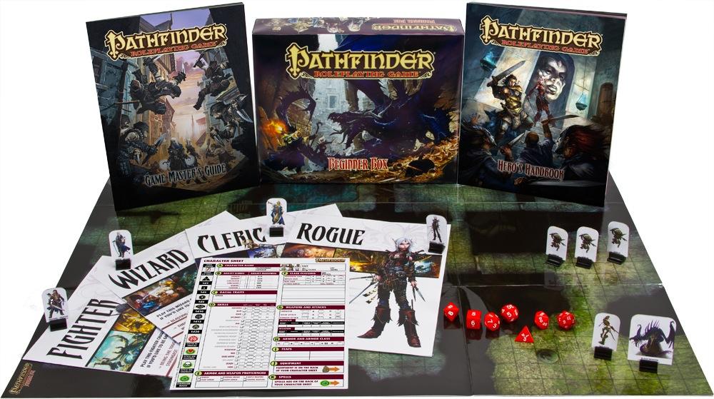 Pathfinder Руководство Ведущего На Русском - фото 8